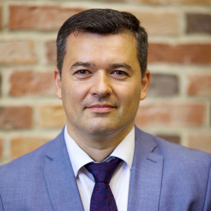 Дмитрий Бродский